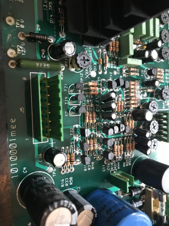 [WIP] Restauration borne Arcade Electronics 14a1c910