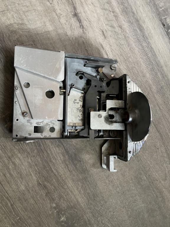 [WIP] Seeburg 3W1 - Wallbox de 1950 - télécommande analogique / numérique  22f74c10