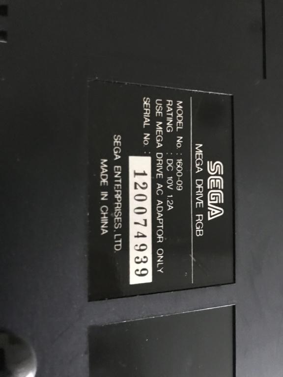 [RESOLU] Problème affichage Megadrive PAL 40b24410