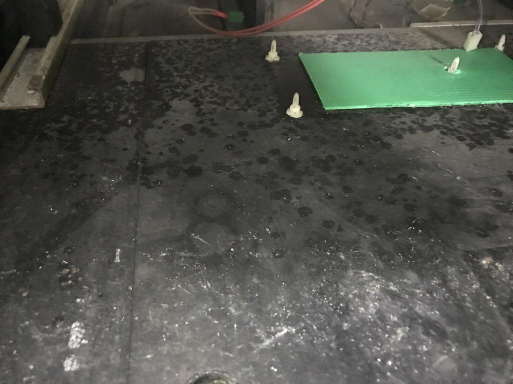 [WIP] Restauration borne Arcade Electronics 454ec010