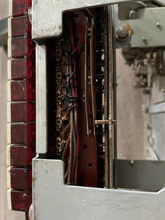 [WIP] Seeburg 3W1 - Wallbox de 1950 - télécommande analogique / numérique  4f6b0f10