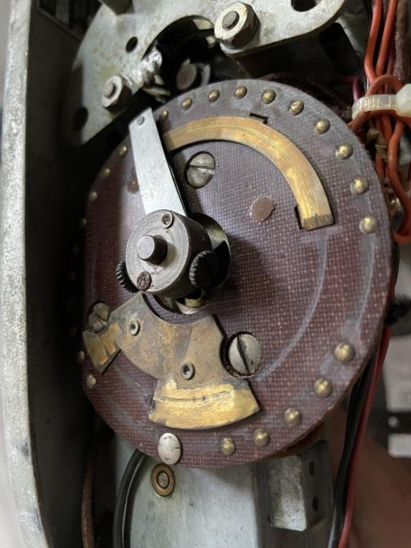 [WIP] Seeburg 3W1 - Wallbox de 1950 - télécommande analogique / numérique  510bed10