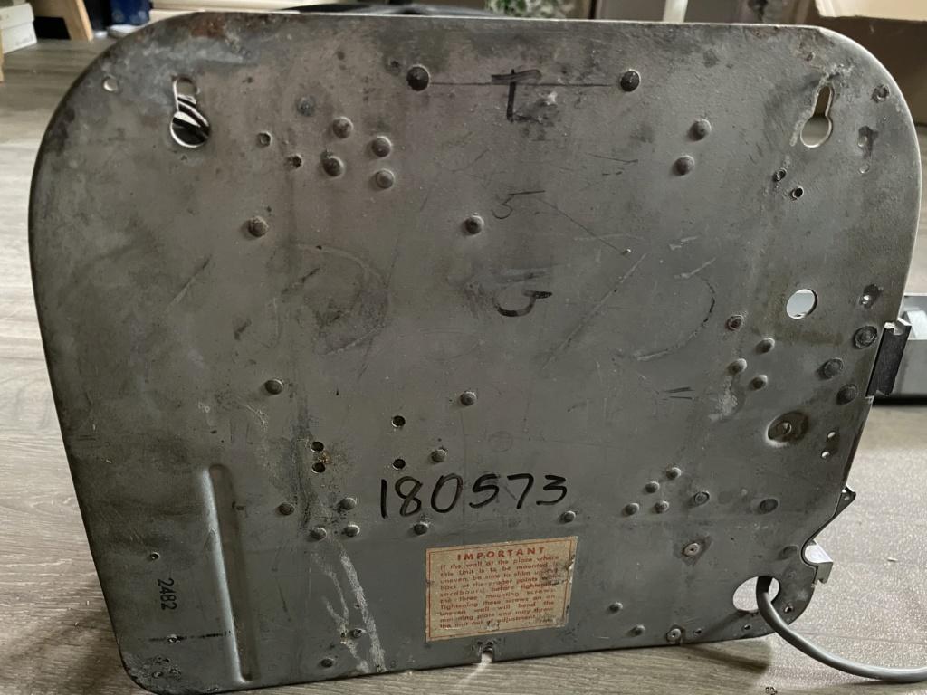 [WIP] Seeburg 3W1 - Wallbox de 1950 - télécommande analogique / numérique  513a7c10