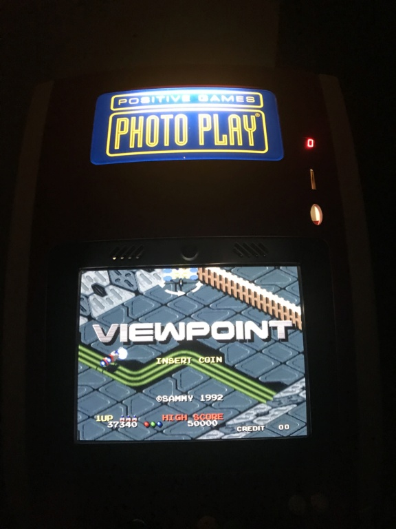 [WIP] - MVS MV-1 dans borne Photoplay Spirit 2.1 - Page 8 538c6a10