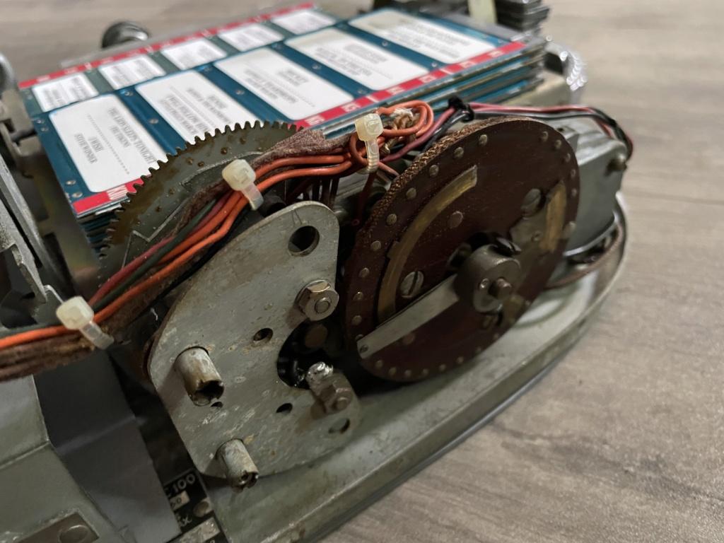 [WIP] Seeburg 3W1 - Wallbox de 1950 - télécommande analogique / numérique  5a419210