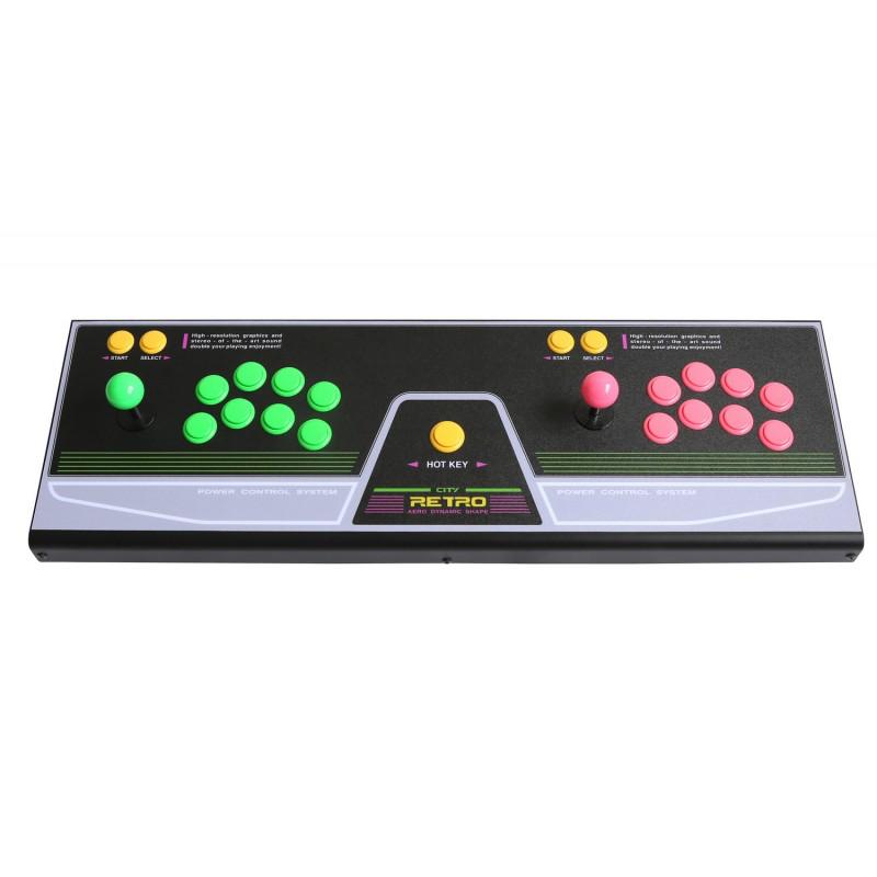Capcom home arcade ! 5a7feb10