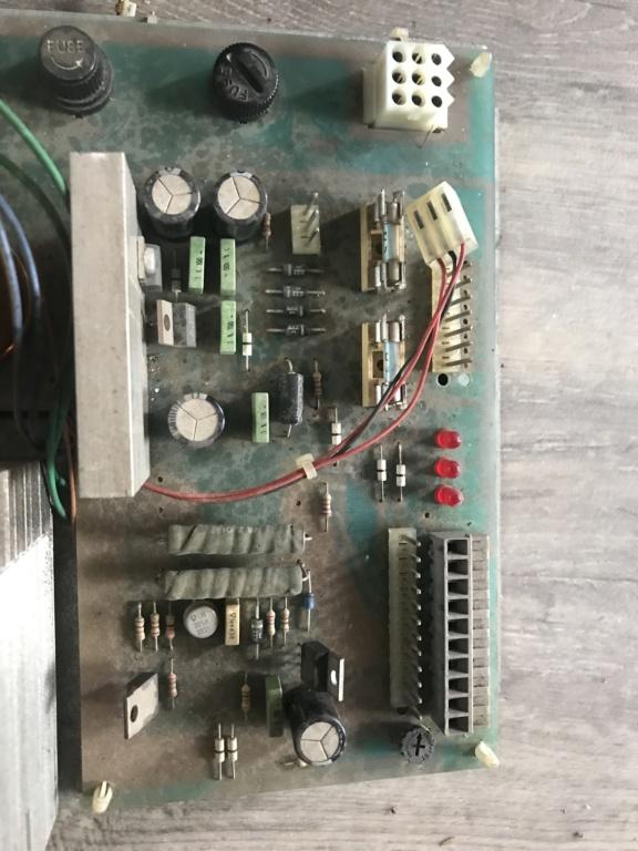 [WIP] Restauration borne Arcade Electronics 71011110