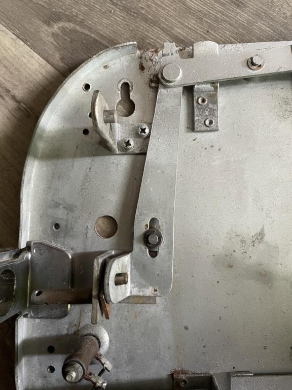 [WIP] Seeburg 3W1 - Wallbox de 1950 - télécommande analogique / numérique  7ed2bb10