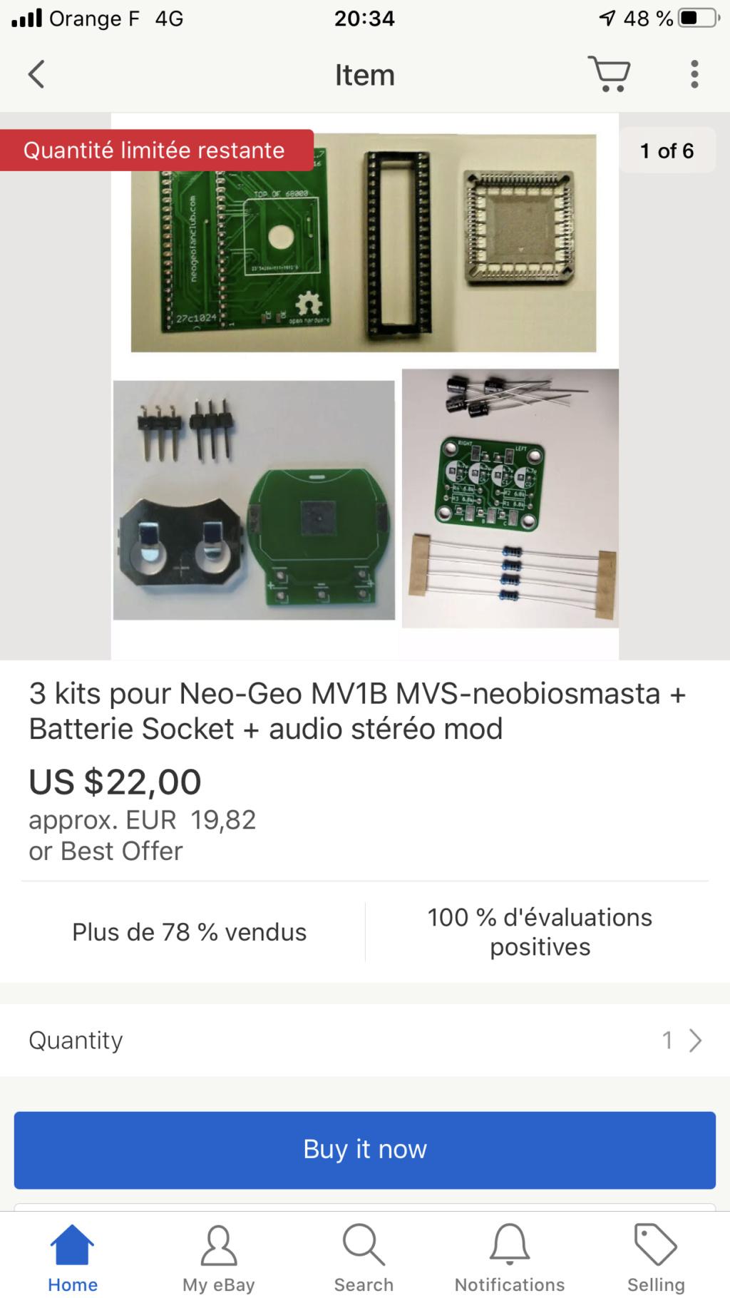 Identification PCB 84cc6e10