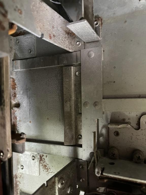 [WIP] Seeburg 3W1 - Wallbox de 1950 - télécommande analogique / numérique  86a6e010