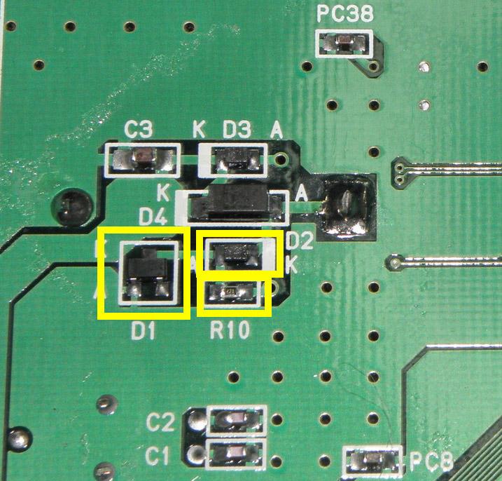 Probleme de pile de sauvegarde sur slot MVS 9fc51e10