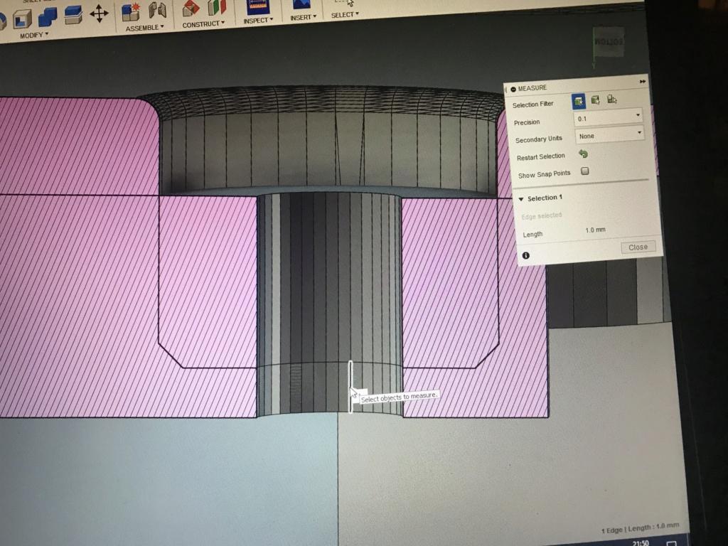 Coque (impression 3D) pour adaptateur MVS Fusion de furrtek - Page 4 A8c5a510