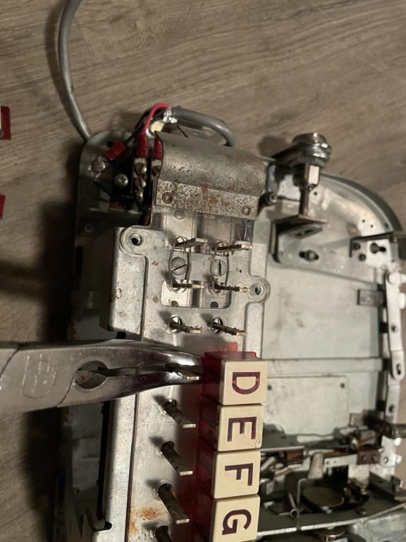 [WIP] Seeburg 3W1 - Wallbox de 1950 - télécommande analogique / numérique  Aa6ec610