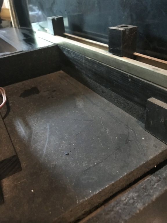 [WIP] Restauration borne Arcade Electronics Bba74910