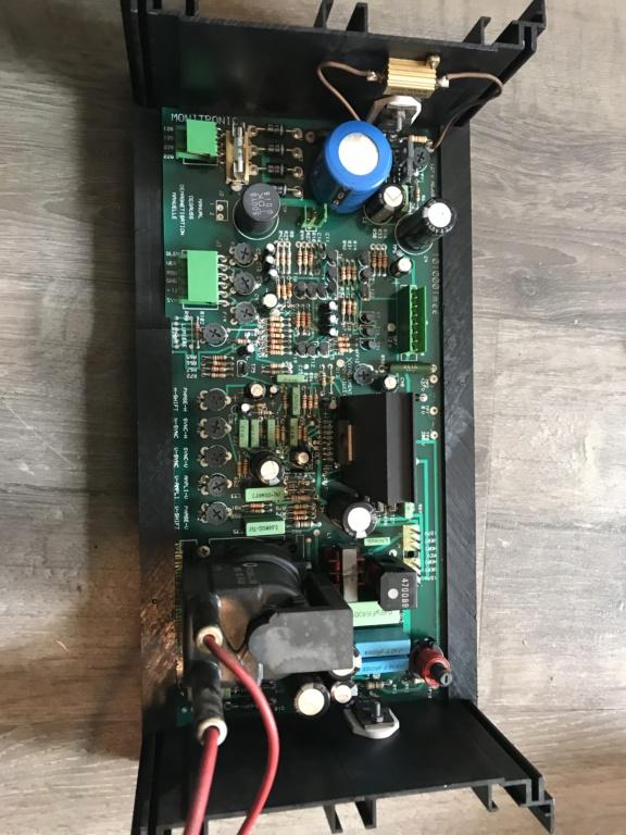 [WIP] Restauration borne Arcade Electronics Bd449110