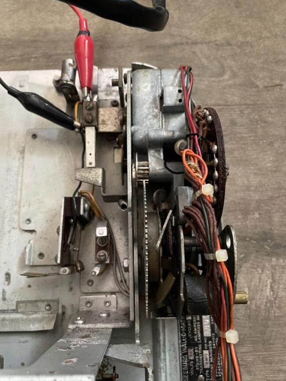 [WIP] Seeburg 3W1 - Wallbox de 1950 - télécommande analogique / numérique  C721c410