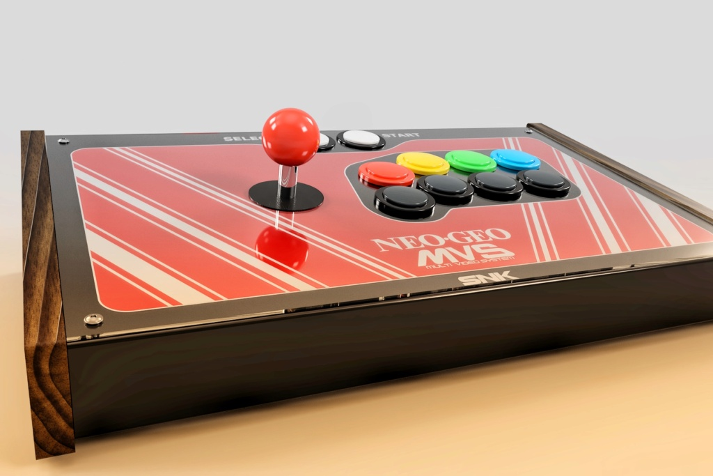 [WIP 100% DONE] Ultimate Stick by YaYa  - Page 15 Daf6fe10