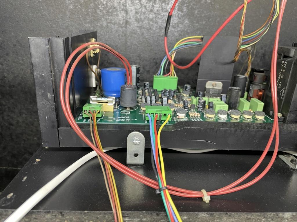 [WIP] Restauration borne Arcade Electronics Daff4c10