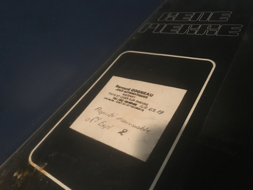 [WIP] Restauration borne René Pierre de 1984 E1f35d10