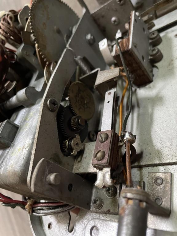 [WIP] Seeburg 3W1 - Wallbox de 1950 - télécommande analogique / numérique  Edd87510