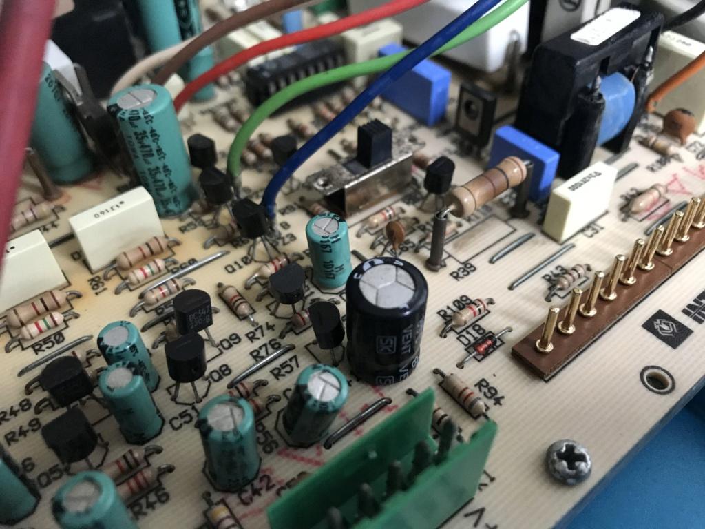 """[WIP] ressusciter écran borne d'arcade Intervideo 28"""" couplé à une platine VP Series de la même marque F8e5dc10"""