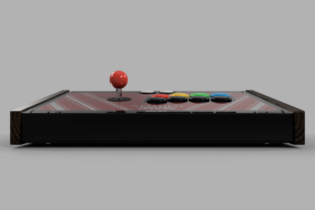 [WIP 100% DONE] Ultimate Stick by YaYa  Front_12