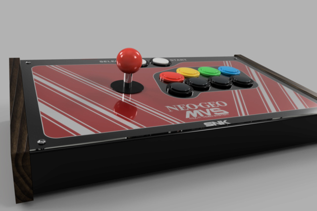 [WIP 100% DONE] Ultimate Stick by YaYa  Left_f10