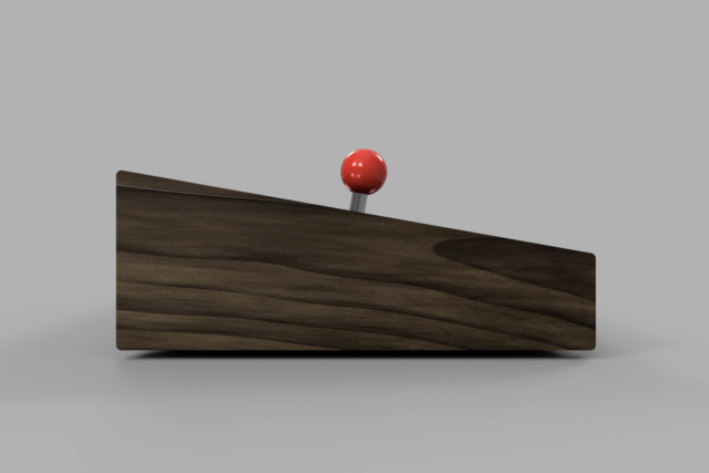 [WIP 100% DONE] Ultimate Stick by YaYa  Left_r10