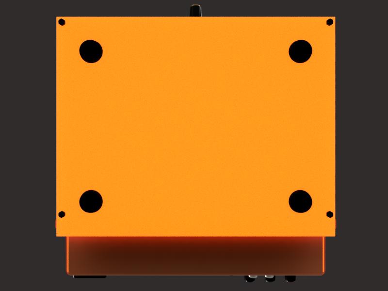 [WIP 40%] Consolisation slot MV1FZS de la mort qui tue - Page 3 Orange15