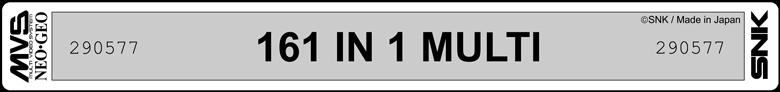 [WIP - 100%] Boite carton custom 161 in 1 MVS - Page 2 Spine-11