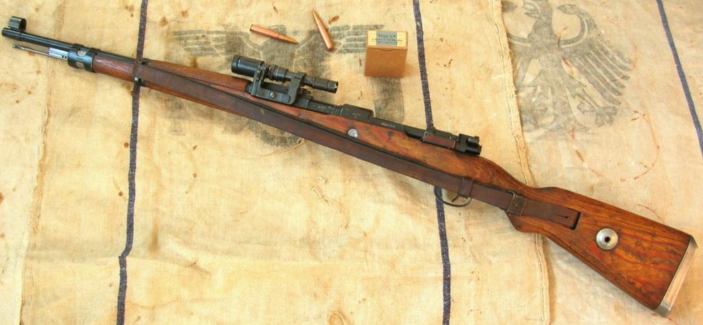 Mauser 98K ZF41 Duv_4115