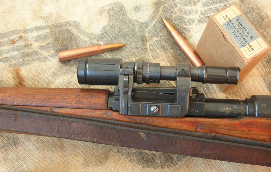 Mauser 98K ZF41 Duv_4116