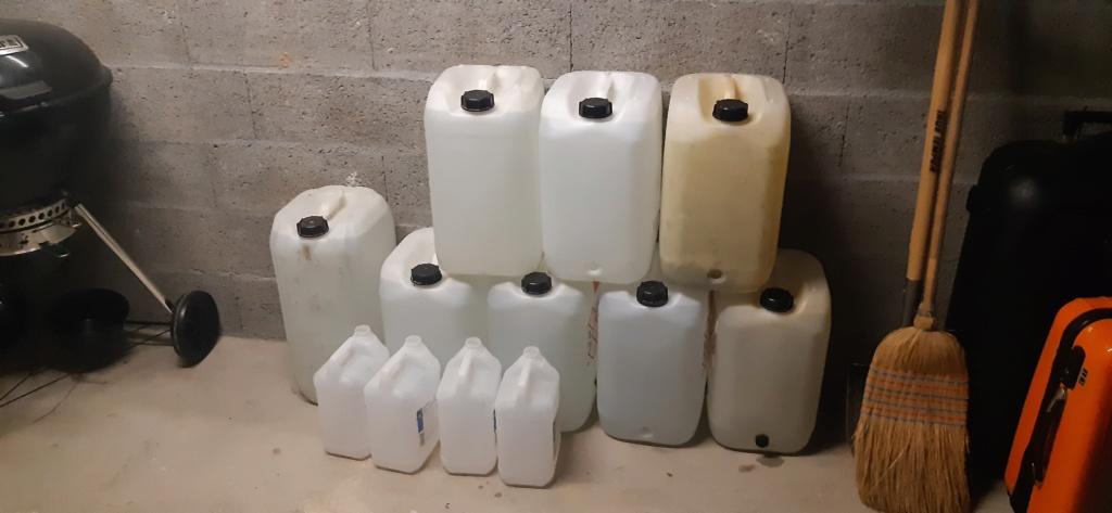 Remineraliser eau osmosée  20201177