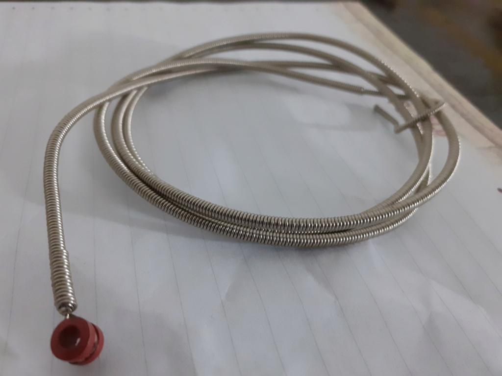 Que corda é ??? 20191210