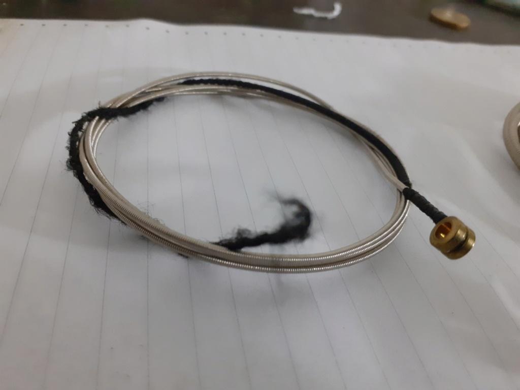 Que corda é ??? 20191212