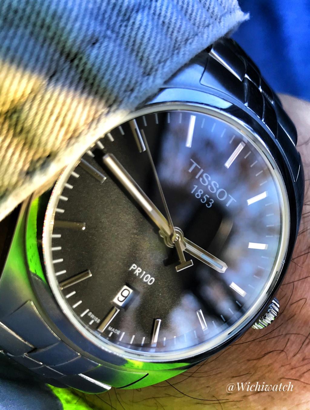 Cuando miras un reloj ...  791d7810