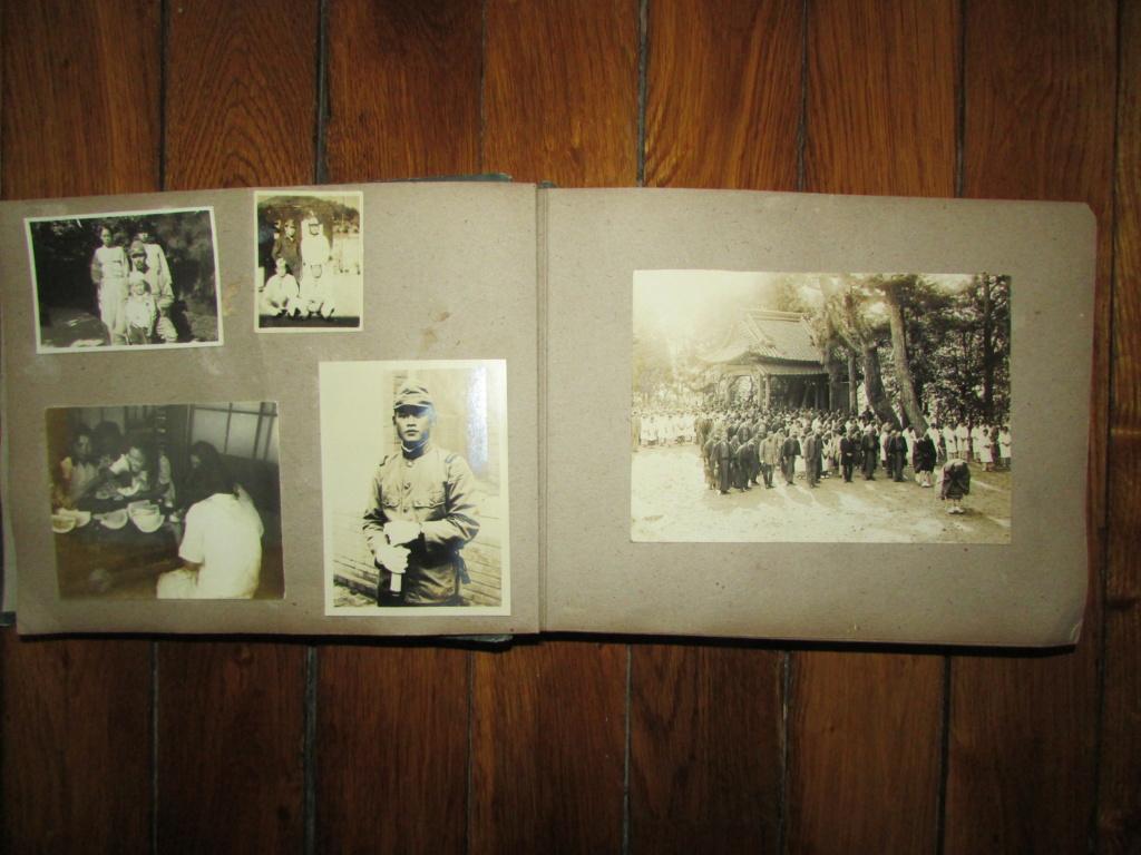 Album photo japonais WW2 Img_4110