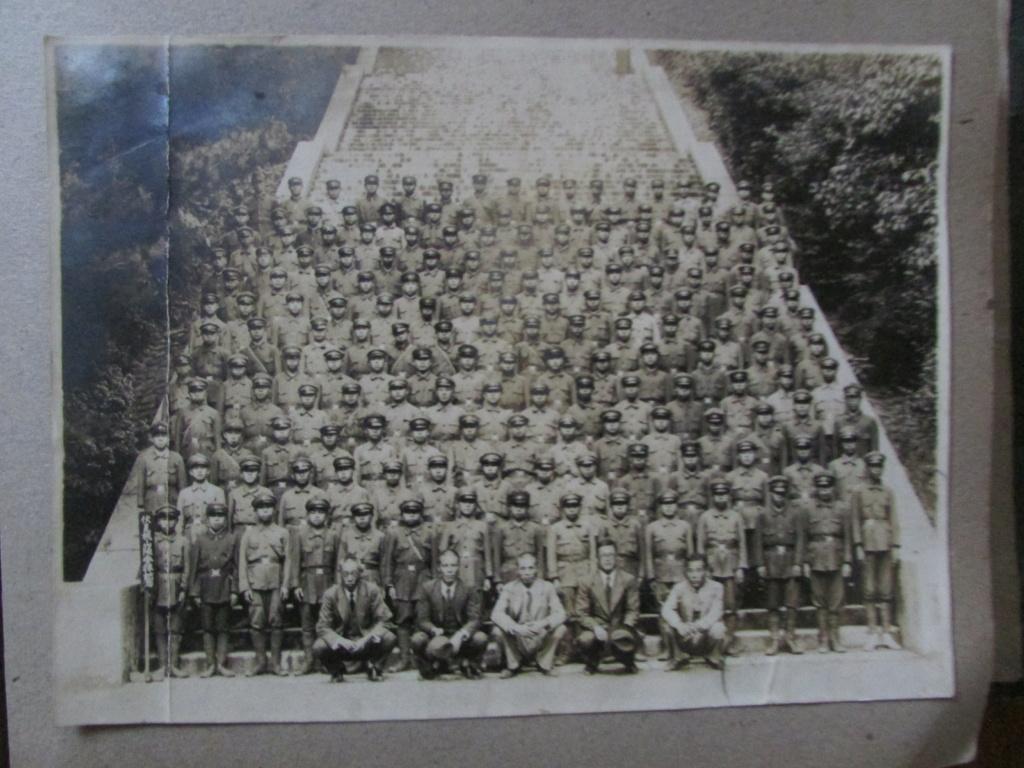 Album photo japonais WW2 Img_4115