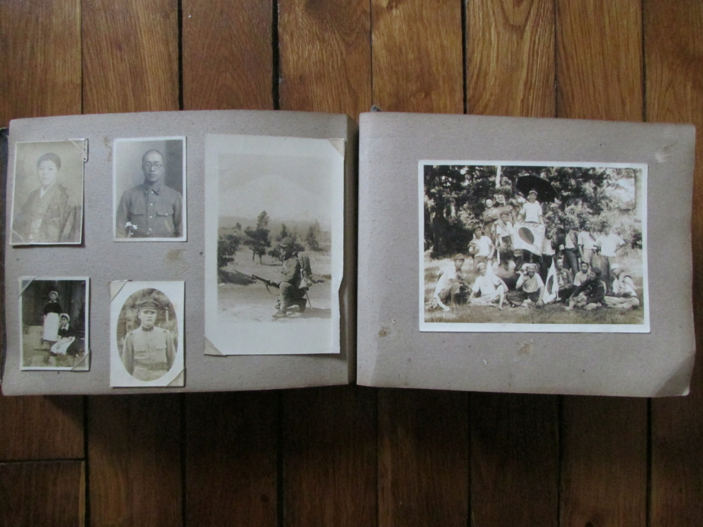 Album photo japonais WW2 Img_4117