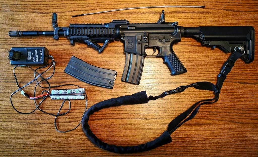 Réplique King Arms M4 RAS 2 Img_2011