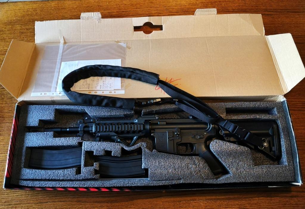 Réplique King Arms M4 RAS 2 Img_2012