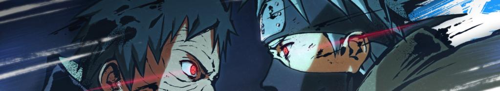 Naruto - Vontade do Fogo