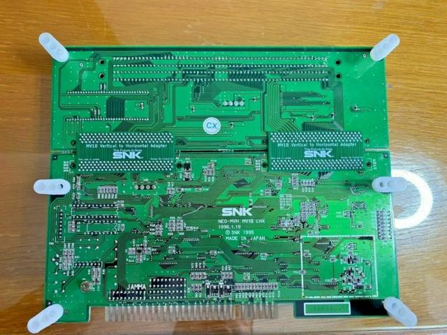 """Slot MV1B en mode """"chargement vertical"""" S-l16013"""