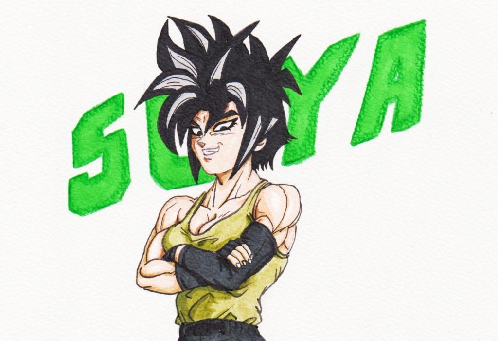 Fiche de Soya Soya12