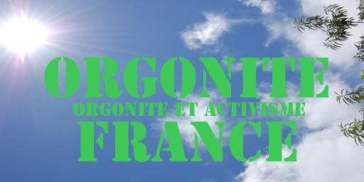 Orgonite France
