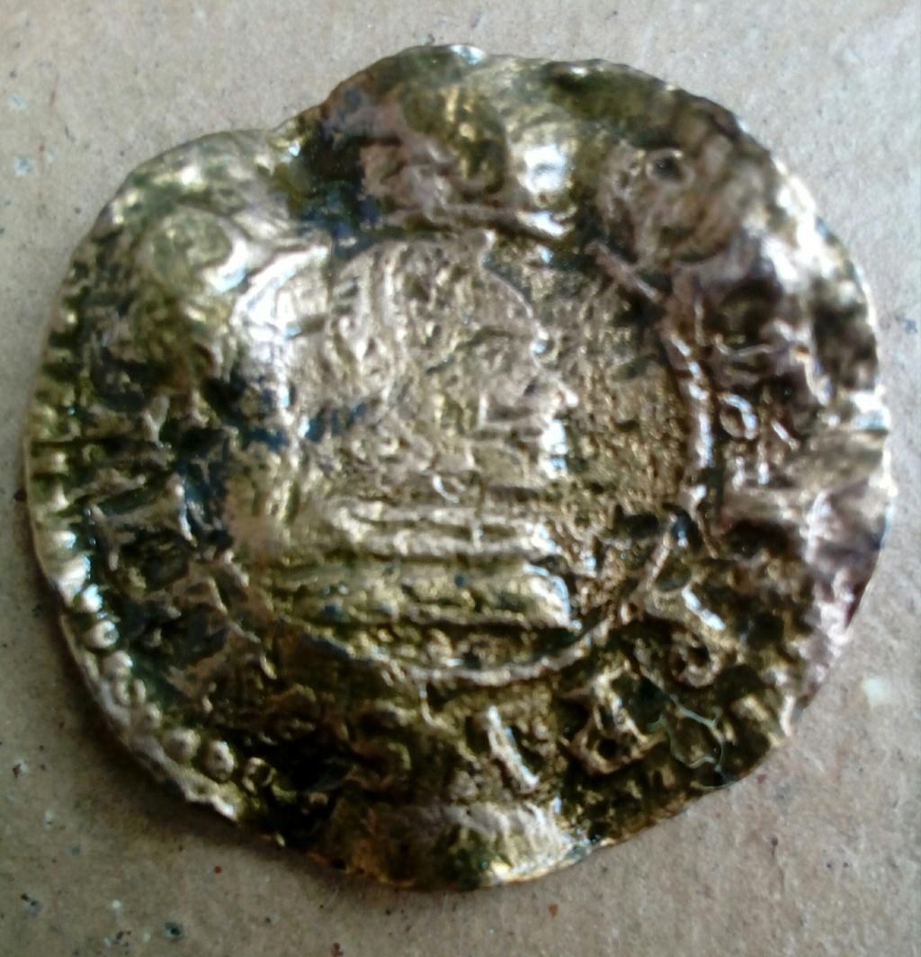 16 maravedís de Felipe IV de Sevilla, 1663. 1_img_10