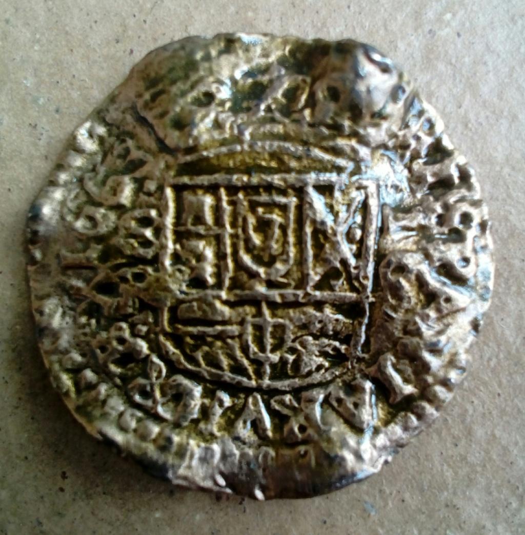 16 maravedís de Felipe IV de Sevilla, 1663. 2_img_11