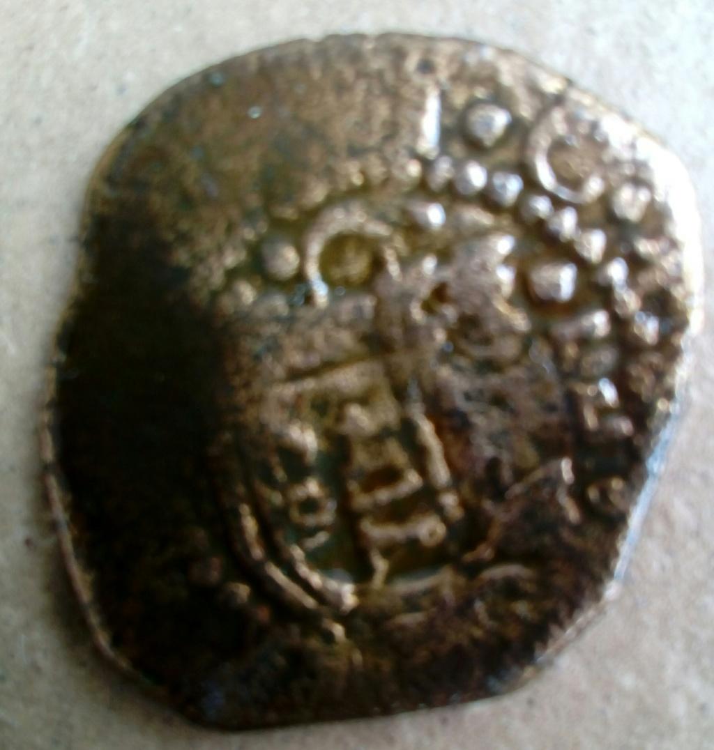 2 maravedís de Felipe II de cuenca. 3_img_10
