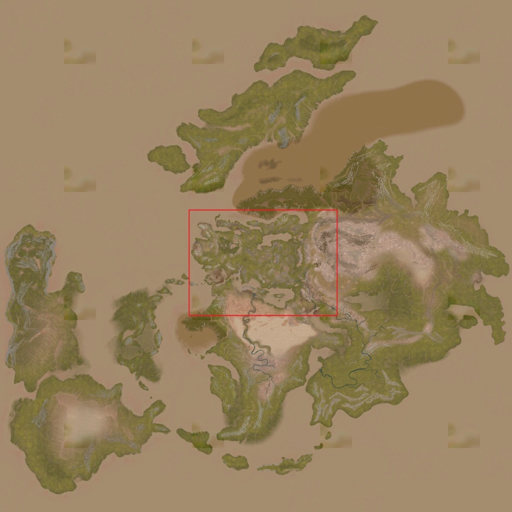 ¿Posibles nuevas civilizaciones en un futuro? Eunmwa10