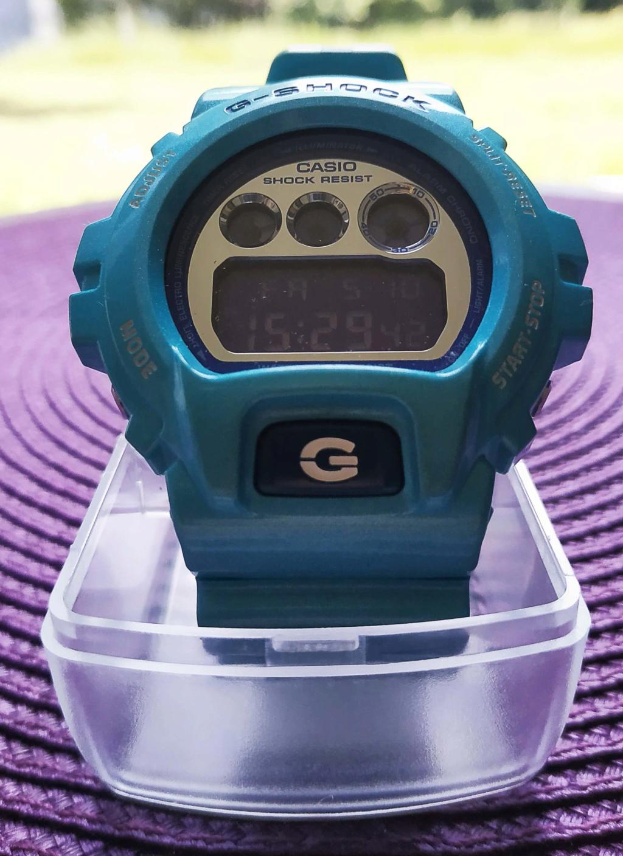 Casio G-Shock 96145810